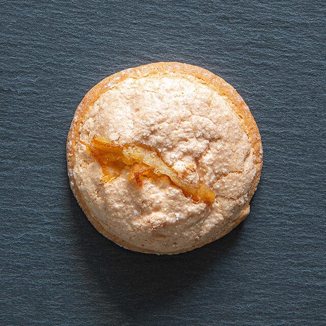 ベリースイーツの焼菓子オレンジガレット