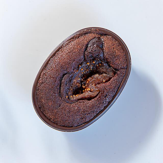 ベリースイーツのいちじくとチョコレートの焼菓子